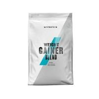 Myprotein Weight Gainer Blend 2,5 кг